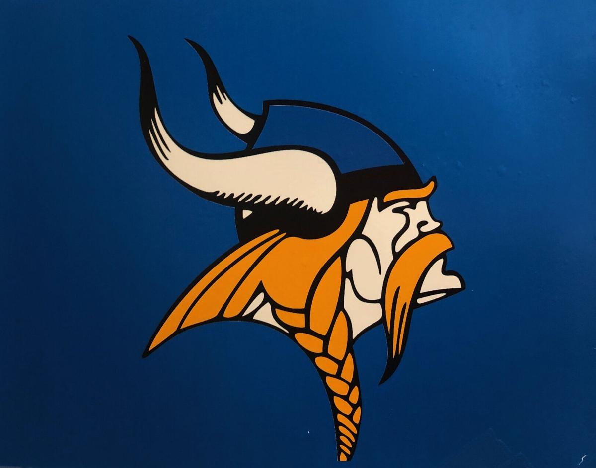 Viking logo trademarked