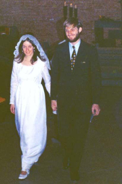 Glenn and Mary Beth Juday
