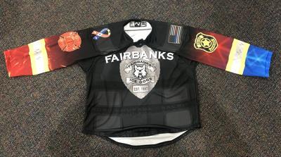 Law Enforcement Jerseys