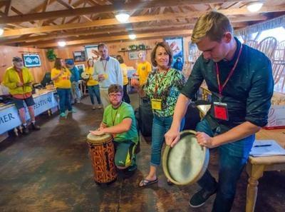 Fairbanks Summer Arts Festival