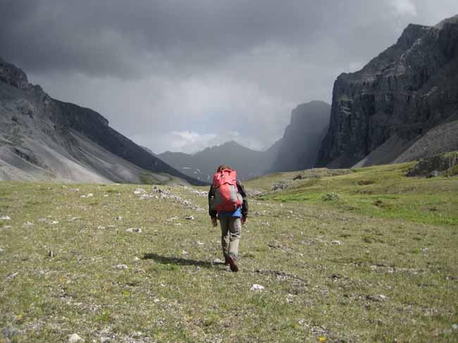 Village Auto Sales >> Trek in Alaska's Brooks Range a lesson in ultralight ...