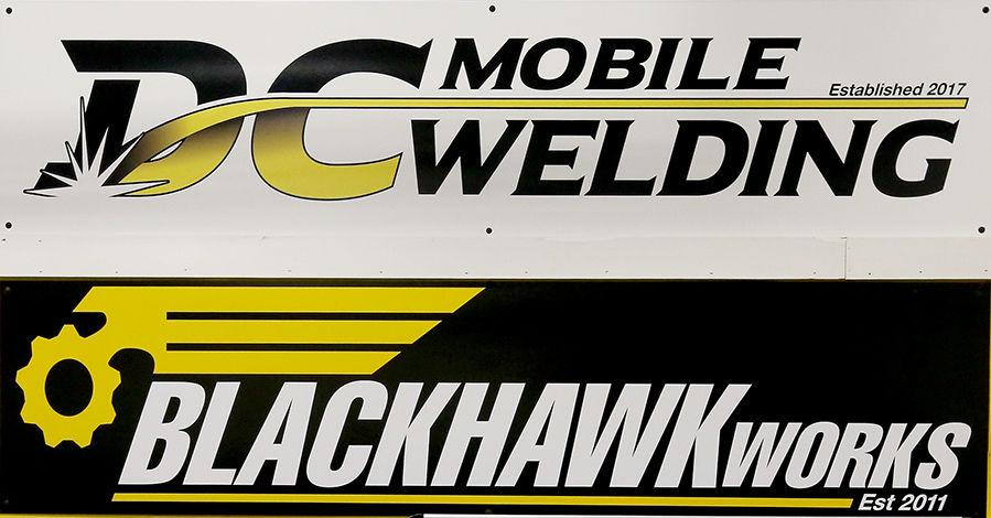 Business Spotlight: Blackhawk Works
