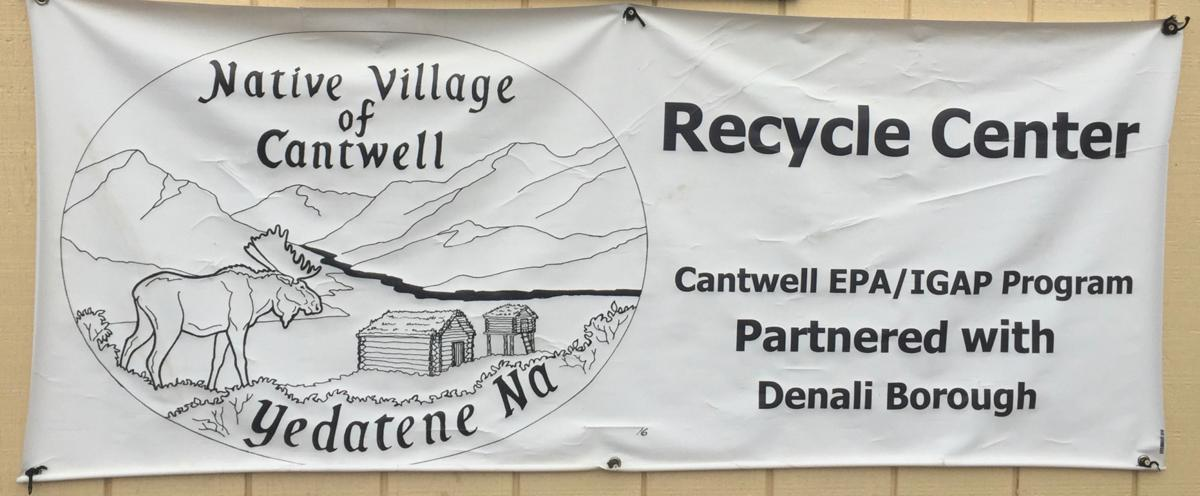 Our Town: Cantwell Recycling