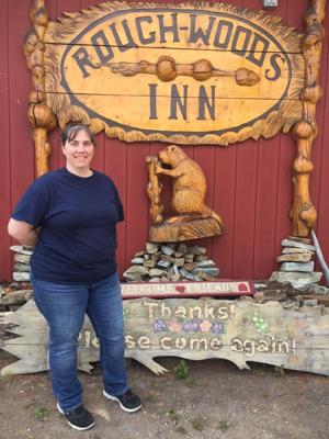 Inn a homegrown haven in small-town Nenana