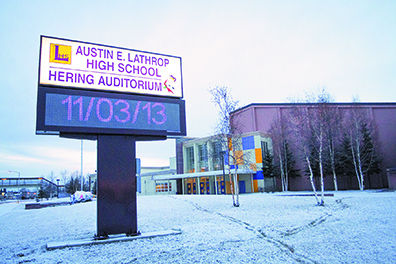 Lathrop Named For Man Who Helped Shape Fairbanks Youth Newsminer Com
