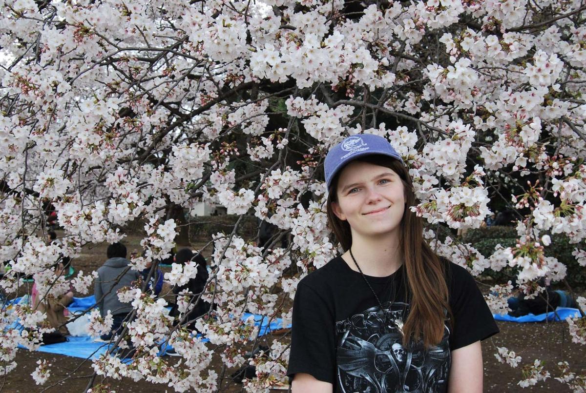 Shayla Sackinger