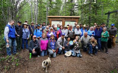Pioneers of Alaska