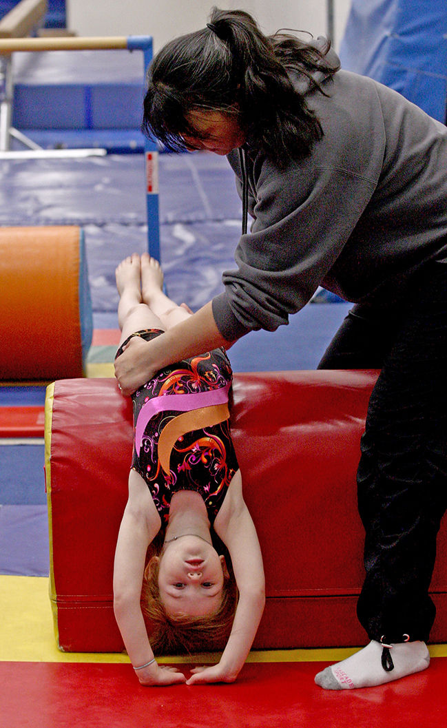 Business Spotlight: Gymnastics, Inc. and Bright Beginnings Learning Center