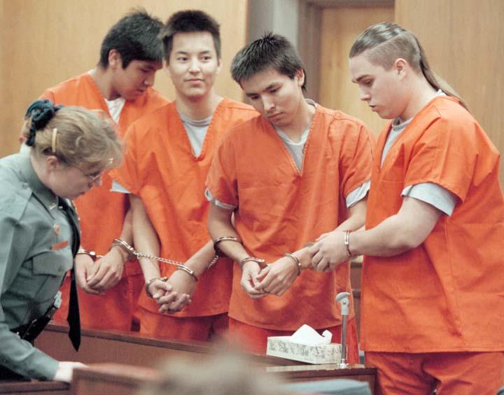 John Hartman murder case