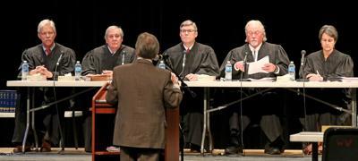 Alaska Supreme Court LIVE