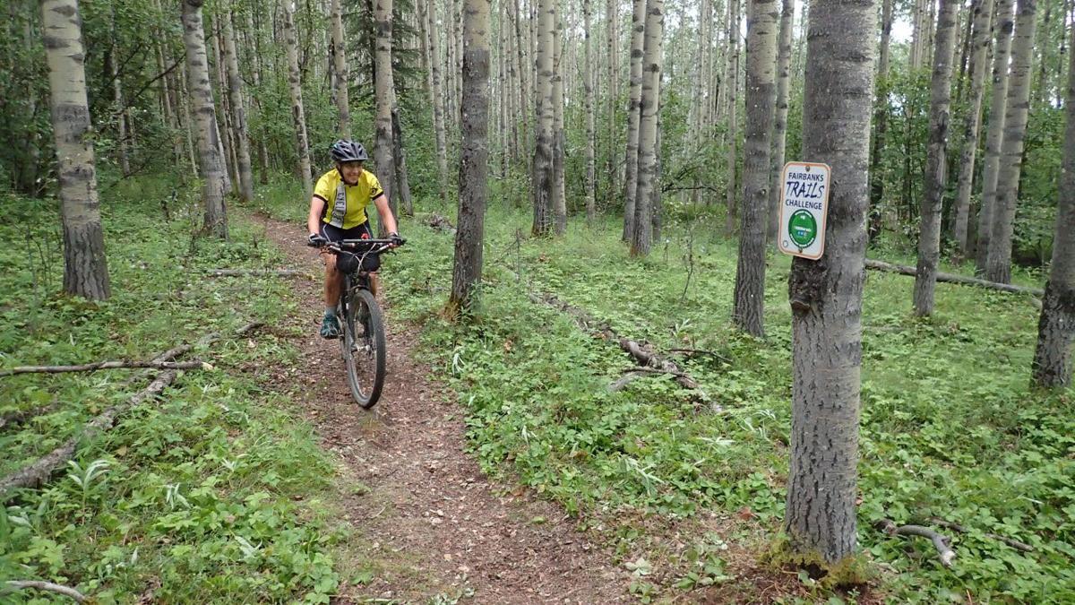 Trails Challenge