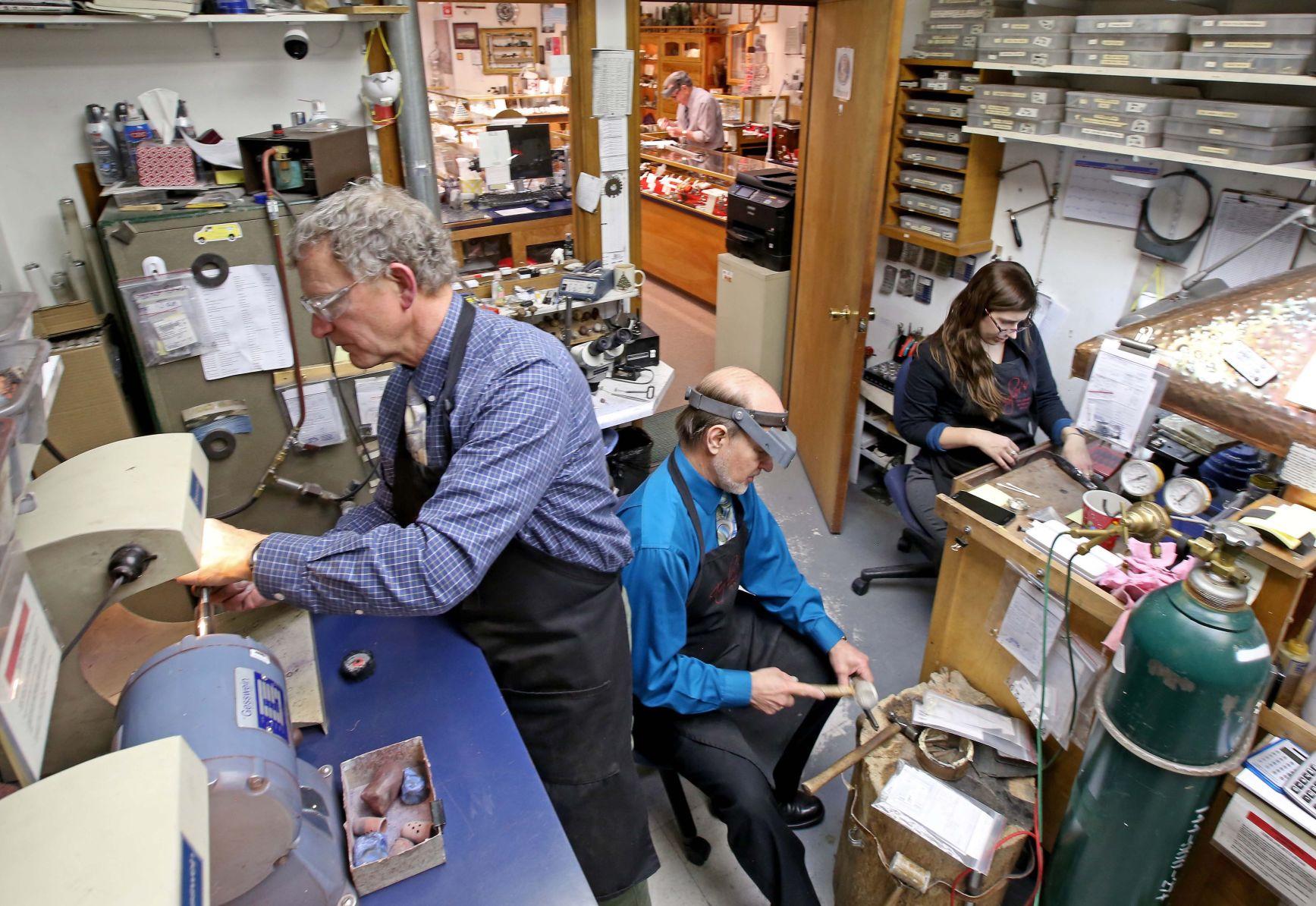 Discovering crafting Alaskau0027s true gems in Fairbanks