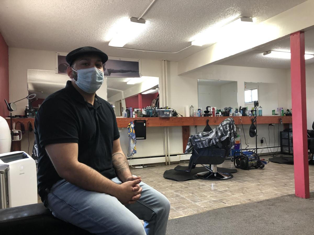JVS Barbershop
