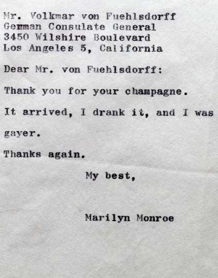 letters aloud fame