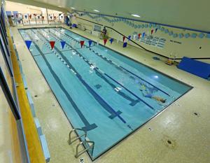 Mayor: Recreation center has life, but borough needs new pool