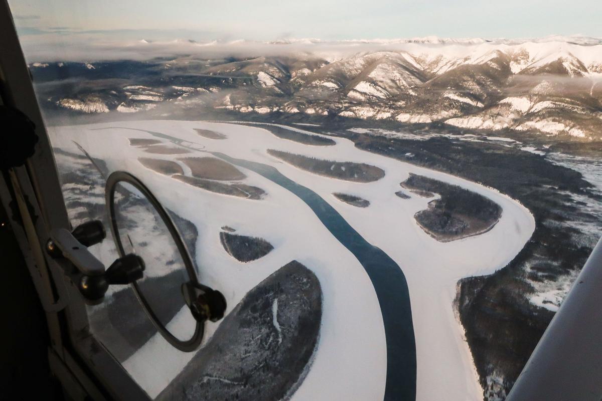 2019 Yukon Quest - Eagle