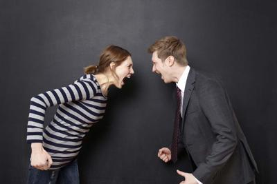 Why good conversations are hard to come by