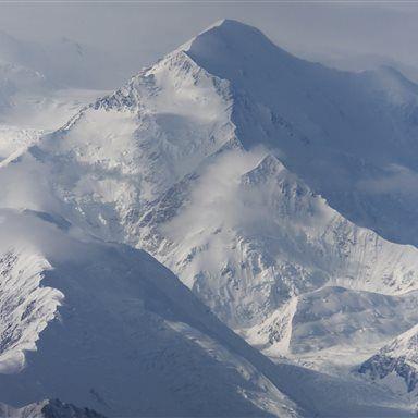 Denali North America S Tallest Mountain Just Got A