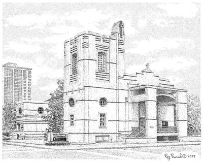 Bonnell sketch