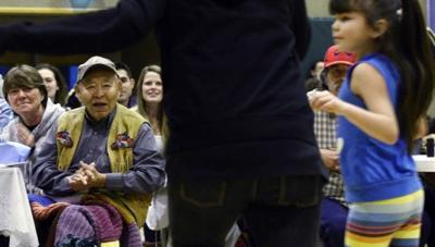Howard Luke's 90th Birthday Celebration