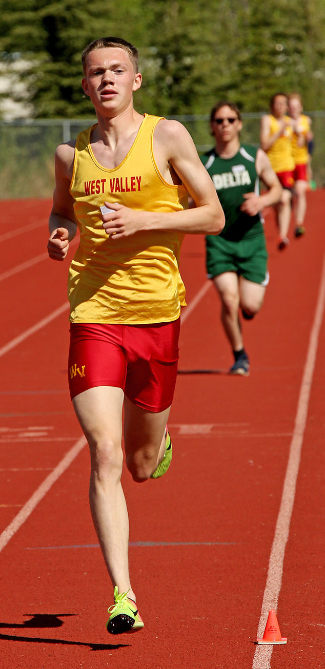 Regional Track and Field Championships