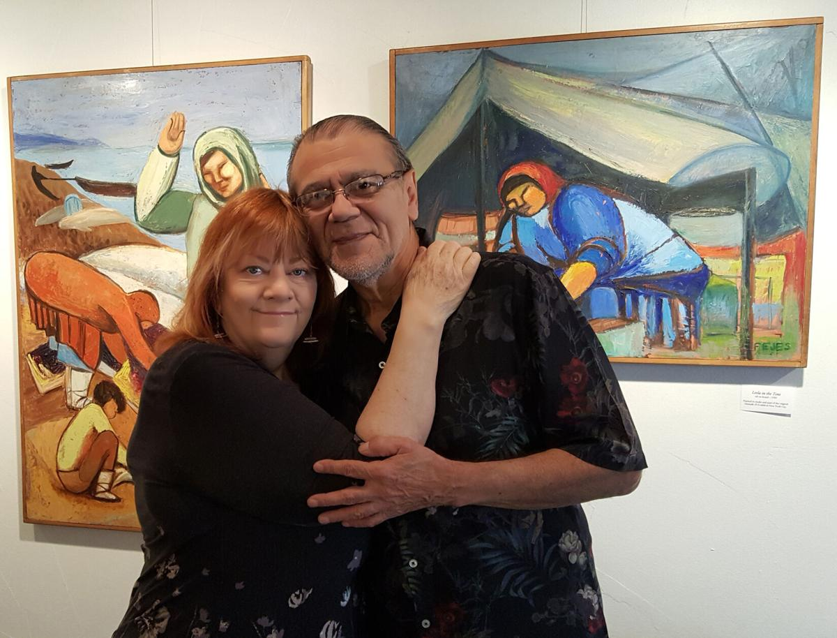 Alaska House Art Gallery