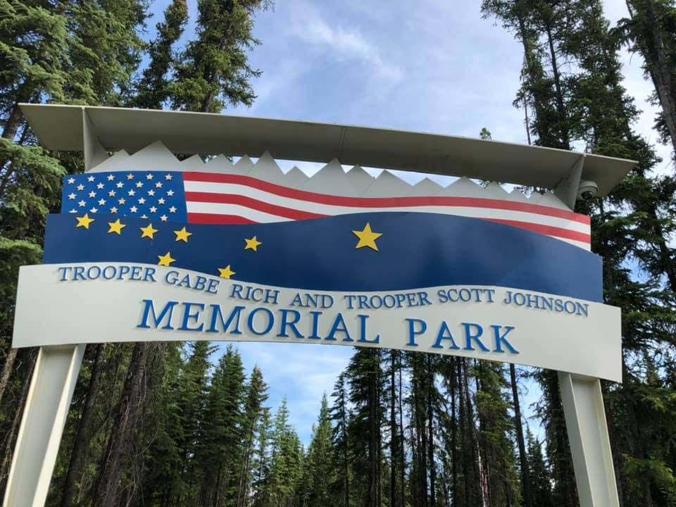Scott Johnson Memorial Park