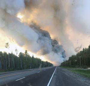 Alaska wildfire season continues with new fires, hot weather