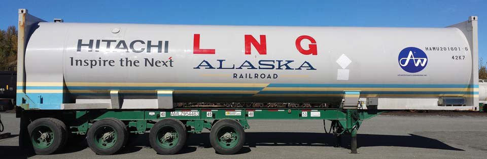Interior gas utility in talks for more lng alaska news - Interior community health center fairbanks ...