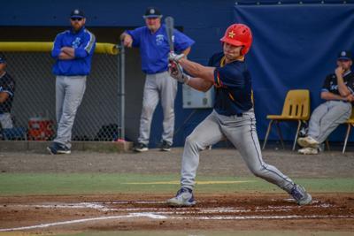 Goldpanner's shortstop Dominic Hughes
