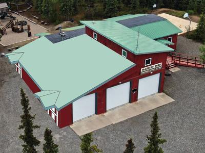 McKinley Volunteer Fire Department plans