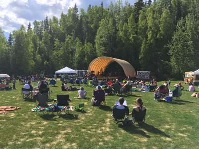 Summer Folk Fest