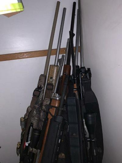 Hunting enforcement in Southeast