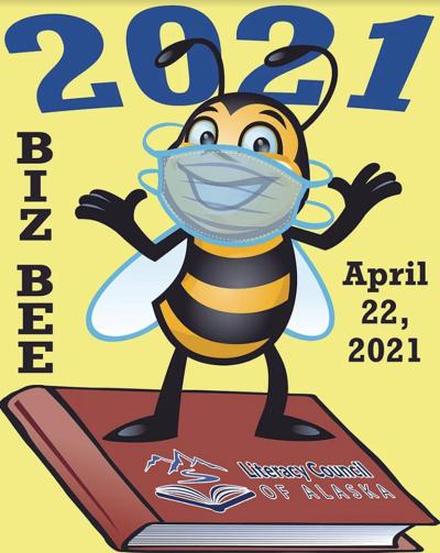 Biz Bee poster