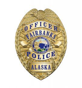 Fairbanks Police Department logo