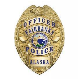 Two men flee into frigid Chena River to elude Fairbanks police