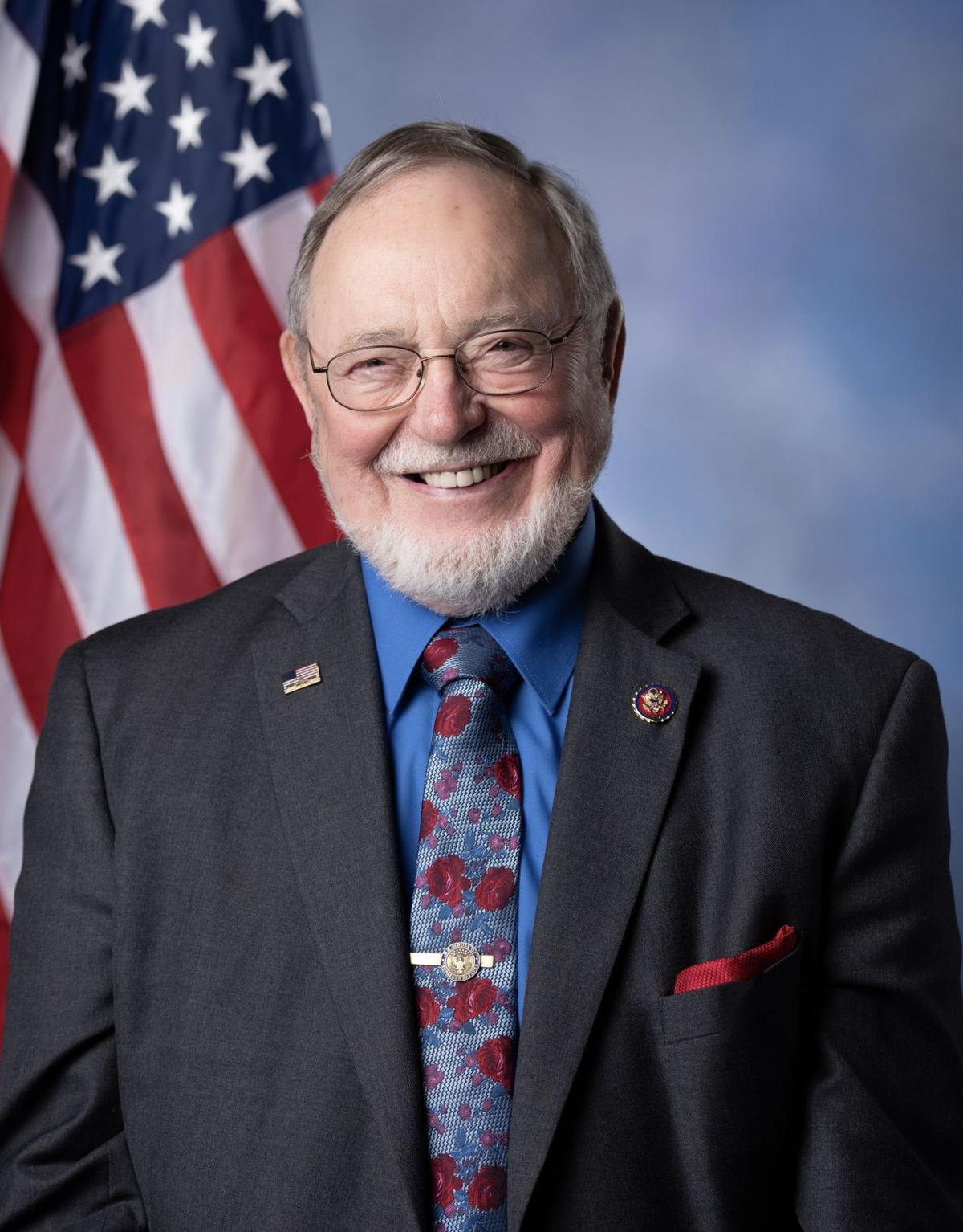 Alaska Rep. Don Young
