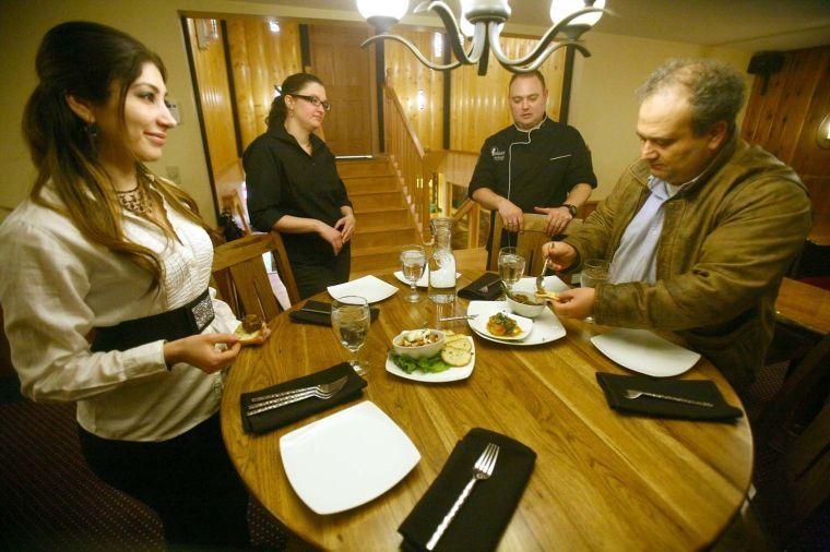 Dec 15 21 week in photos for Table 52 restaurant week menu 2013
