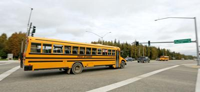 Late Buses Persist