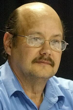Gerald Heikes