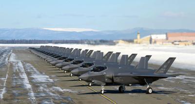 Eielson Air Force Base