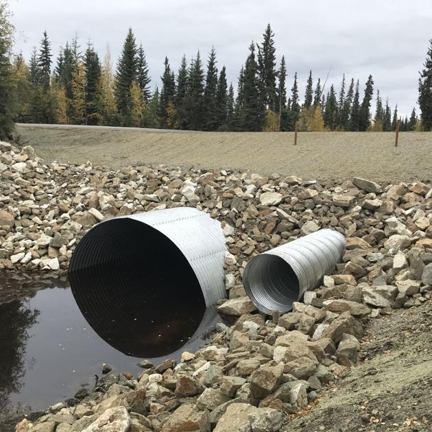 Restoration of Cripple Creek almost complete