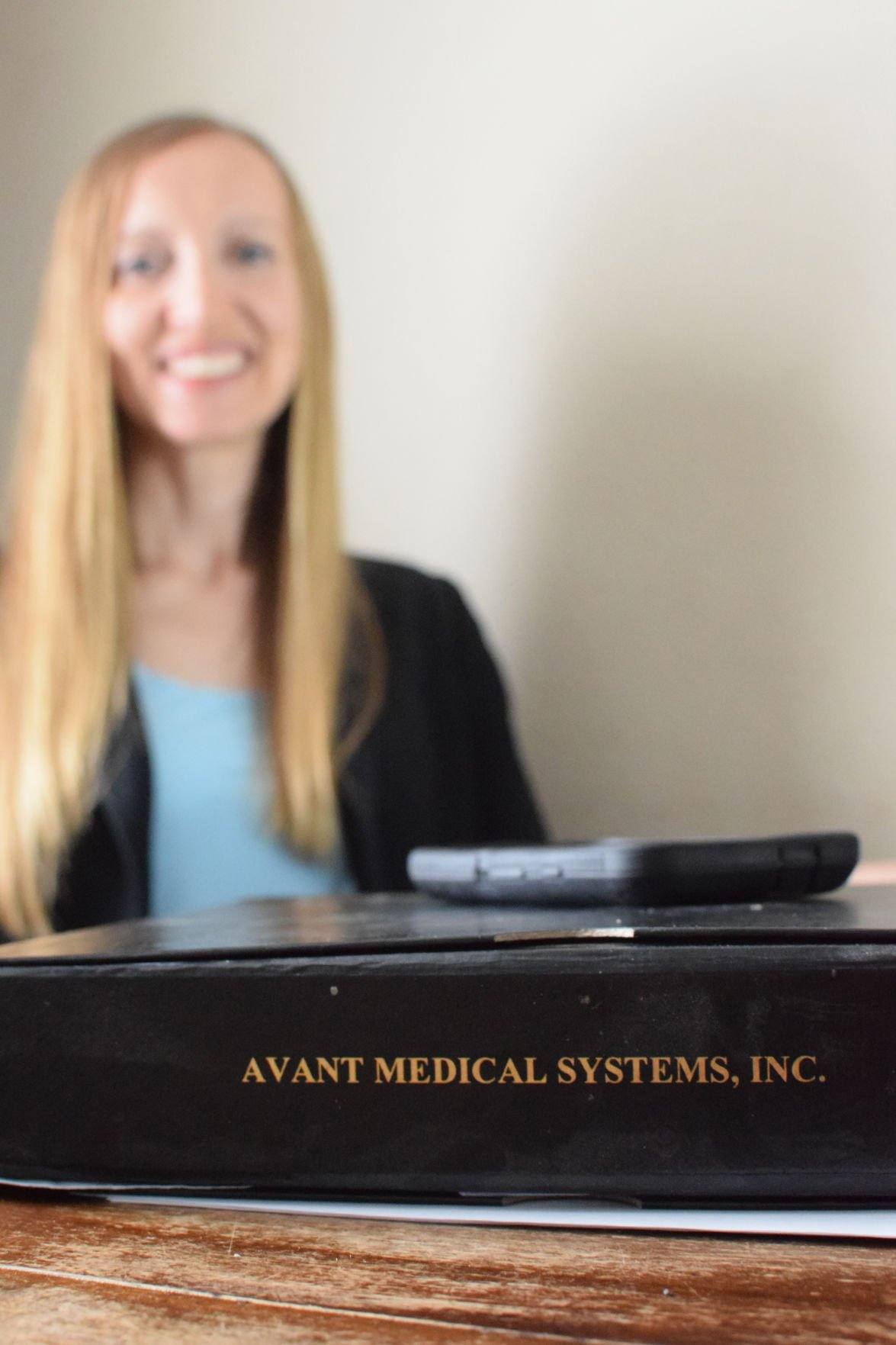Avant Medical System