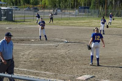 Delta Junction sweeps Monroe in Tuesday double-header