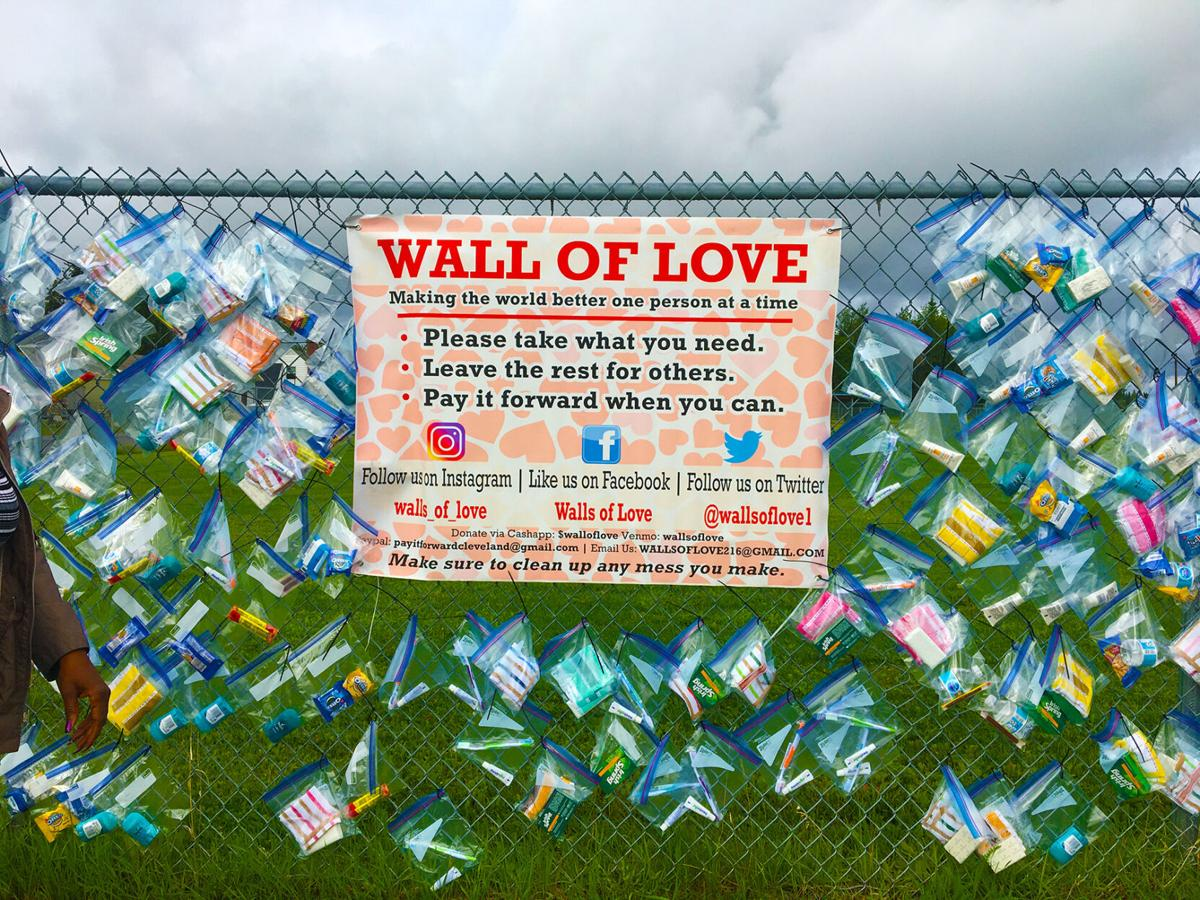 Walls of Love