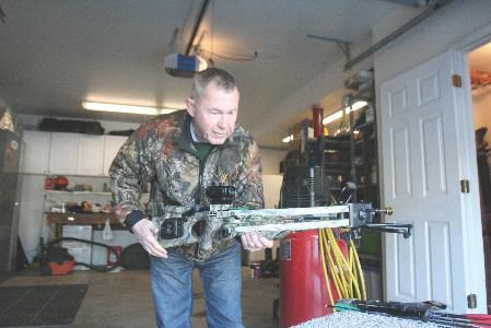 As crossbows become more popular, Alaska requires specialized