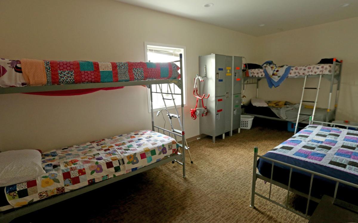 The Door Teen Shelter