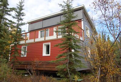 Tamarck House