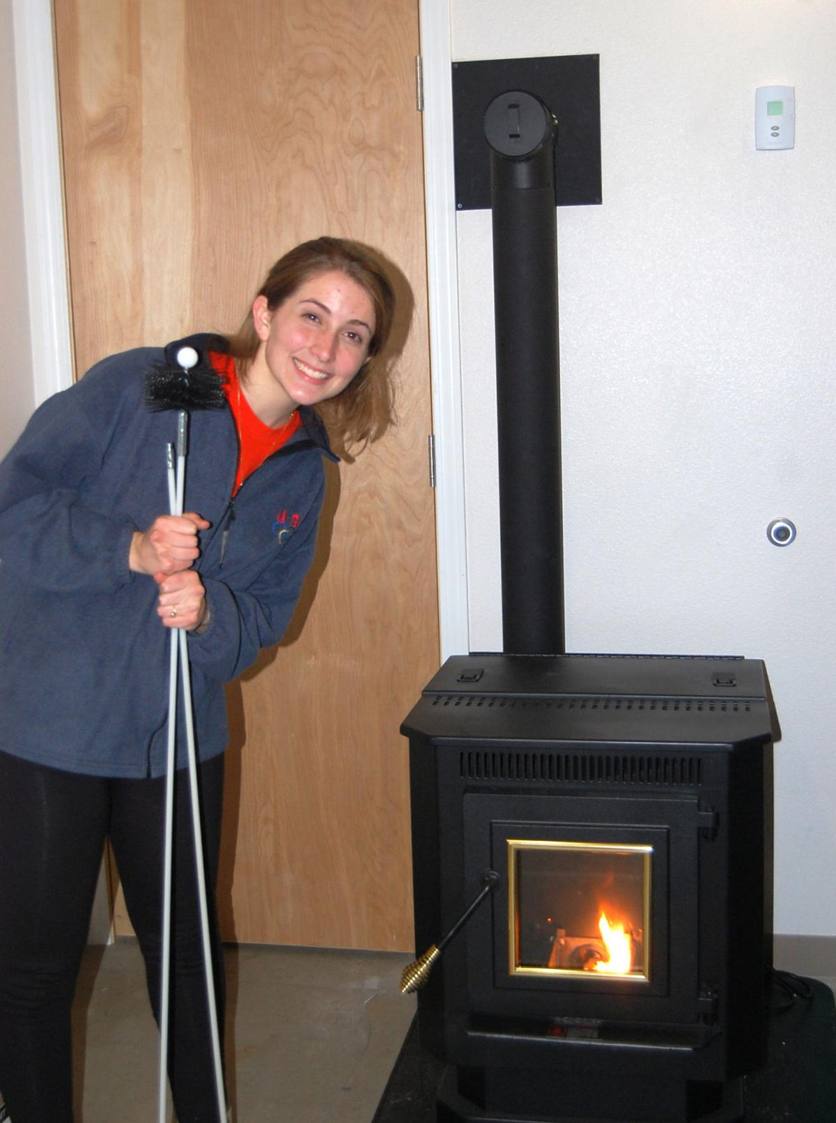 How to properly maintain your pellet stove ask a builder