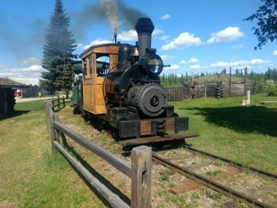 Engine No. 1